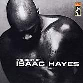 Best of Isaac Hayes by Isaac Hayes