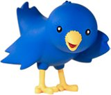 Ollie the Twitter Bird