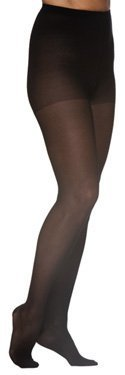 Sigvaris EverSheer Compression Pantyhose 15-20mmHg Women's Closed Toe Long Length, Large Long, Mocha by Sigvaris kaufen