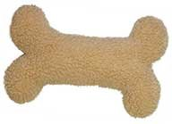 Great China Colossal Jumbo Bone Plush Chew Toy