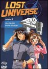 echange, troc Lost Universe Vol.3 [Import USA Zone 1]