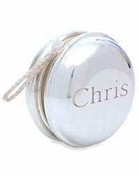 Silver-plated Yo-Yo for wedding - Buy Silver-plated Yo-Yo for wedding - Purchase Silver-plated Yo-Yo for wedding (WeddingSupply, Toys & Games,Categories,Activities & Amusements,Yo-yos)