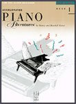 Accelerated Piano Adventures Piano Level 1 Set