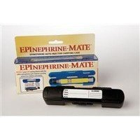 EPInephrine-Mate Auto Injector Carrying Case from Lindon Group
