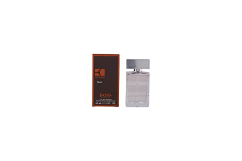 HUGO BOSS-BOSS - BOSS ORANGE MAN Eau De Toilette vapo 40 ml-hombre