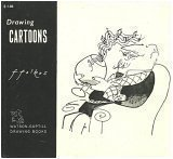 img - for Drawing Cartoons book / textbook / text book