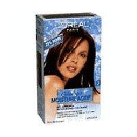 LOreal ColorSpa Moisture Actif Hair Color - #13 Caution Red (Dark Auburn) - 1 EA