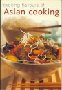 exciting flavours of Asian Cooking