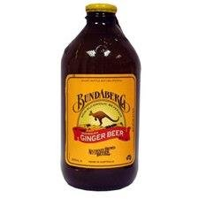 Bundaberg Ginger Beer 375ML