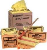 Chicopee Masslin Yellow Dust Cloths - 8 Boxes of 50