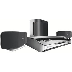 Philips 2.1 500Watt 1080I DVD Home Theatre System