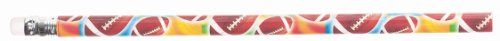 Football Pencils Party Accessory - 1