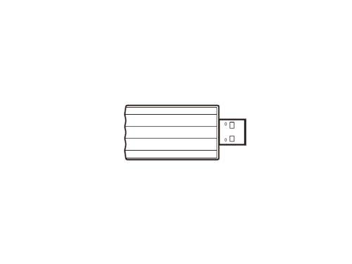 Panasonic BDレコーダー用USBパワーコンディショナー VEK0V15B