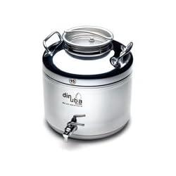 Dinuba Water Stainless Steel 15 liter Dispenser Review