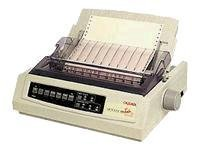 Okidata ML321T TURBO DOTPR 435CPS-9PIN WCAR 230V ( 62411702 )