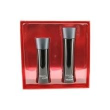 ARMANI CODE by Giorgio Armani SET-EDT SPRAY 2.5 OZ & ALCOHOL FREE DEODORANT STICK 2.6 OZ & AFTERSHAVE BALM 1.7 OZ