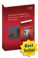 Student Handbook to the Appraisal of Real Estate