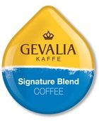Gevalia Signature Blend Coffee Tassimo T-disc 32 Count from TASSIMO