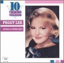 Peggy Lee - The Fever Of... Peggy Lee - Zortam Music