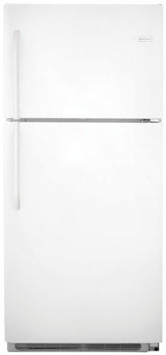 Freezer Frigidaire front-13040