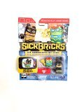 Sick Brix Double Pack Theme 5 Action Figure