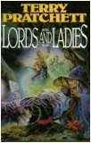 Lords and Ladies: A Novel of Discworld (Pratchett, Terry. Discworld Series.)