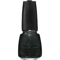 China Glaze Capitol Colours The Hunger Games Collection Smoke and Ashes (Quantity of 4)