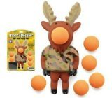Hog Wild Moose Popper (Moose Ball Popper compare prices)