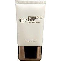 ULTA Fabulous Face Foundation Primer