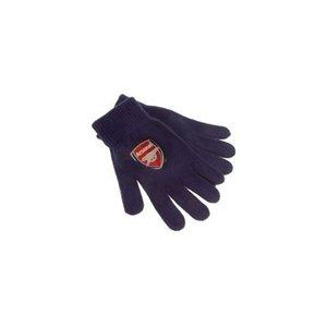 Arsenal FC Knitted Gloves
