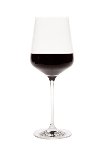 BergHOFF Set of 6 Chateau 22-Oz. Bordeaux Glasses (Berghoff Beer compare prices)
