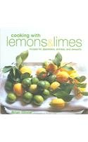 Cooking with Lemons & Limes - Brian Glover