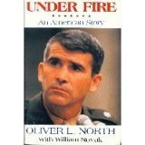 Under Fire: An American Story (0060183349) by Oliver L. North