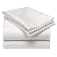 Raphael Rozen Designs 800 Thread Count 100% Cotton Sheet Set, White, Queen