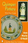 img - for Quimper Pottery (A Schiffer Book for Collectors) by O'Neill, Ann Marie (1997) Paperback book / textbook / text book
