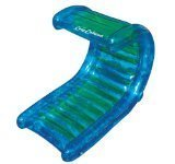 Swimline Cozy Cabana 56″ Inflatable Pool Lounger by Swimline online bestellen