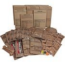 9-Meal MRE Food Supply
