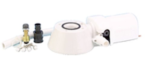 Jabsco 37040-0000 Marine Marine Electric Toilet Service Kit (37010 Series)