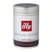 Illy Caffe Coffee Drip Drk Rst 8.8 Oz (Pack Of 6)
