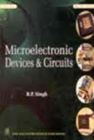Microelectronic Devices and Circuits