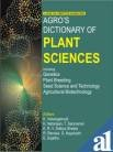 Agros Dictionary of Plant Science (In...