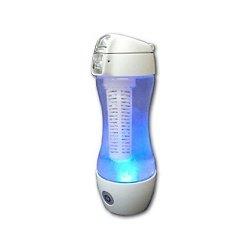 水素水生成器 Gyms Silky ジームスシルキー 充電式 携帯型HWP-33SL