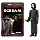 Funko Horror Classics Ghostface ReAction Figure