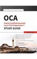 OCA: Oracle Certified Associate Java SE 8 Programmer I Study Guide (Exam 1Z0 - 808) by Jeanne Boyarsky (23-Mar-15) Paperback