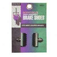 Buy Low Price Bike Gear Replacement Brake Shoes (7015-1)
