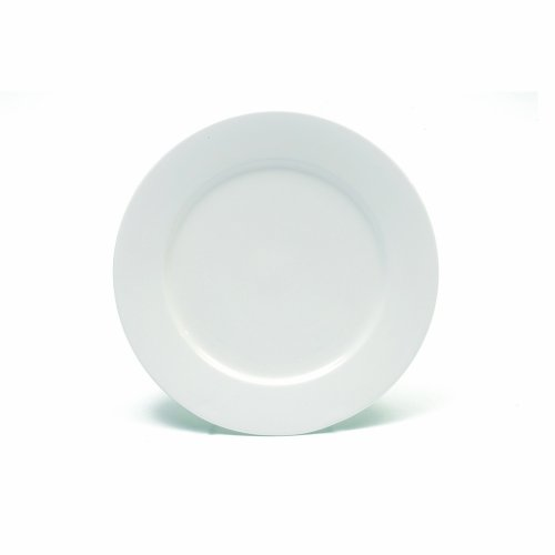 Maxwell And Williams Basics Dinner Plate, 11-Inch, White