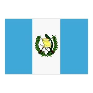 Click to read our review of Guatemala Flag 