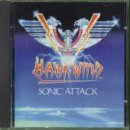 Sonic Attack by Hawkwind