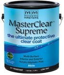 MODERN MASTERS MCS901GAL Clear Coat Matte by Modern Masters