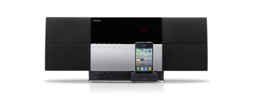 Review and Buying Guide of The Best Pioneer X-SMC1-S Stereo Hi-Fi System;